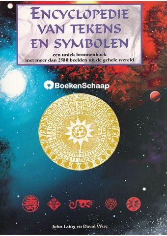 Encyclopedie van tekens en symbolen