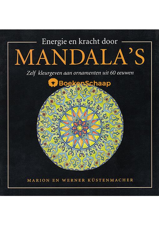 Energie en Kracht door Mandala's