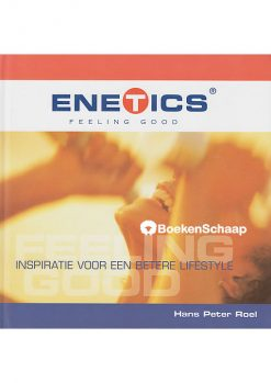 Enetics - Hans Peter Roel