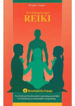 Ervaringen met Reiki