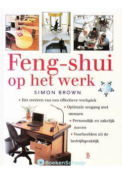 Feng Shui op het werk