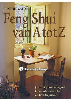 Feng Shui van A tot Z