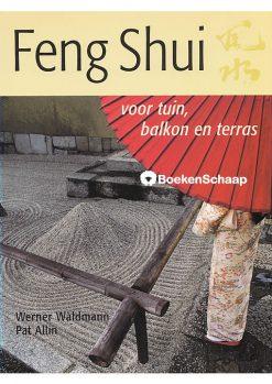 Feng Shui voor tuin, balkon en terras