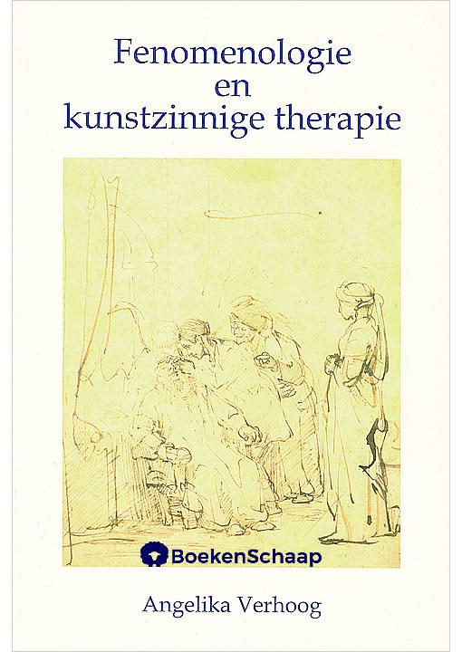 Fenomenologie en kunstzinnige therapie