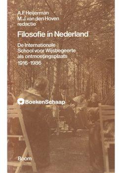 Filosofie in Nederland