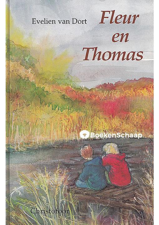 Fleur en Thomas