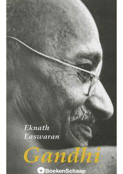 Gandhi - Eknath Easwaran