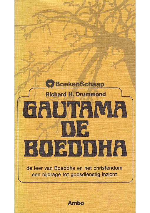 Gautama de Boeddha