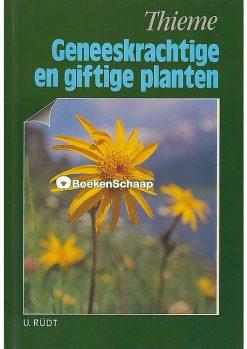 Geneeskrachtige en giftige planten