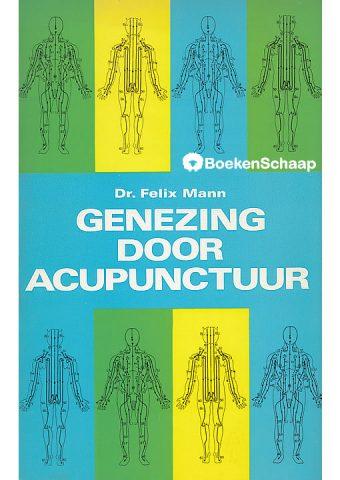 Genezing door acupunctuur