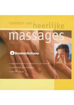 Genieten van heerlijke massages