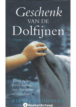 Geschenk van de dolfijnen