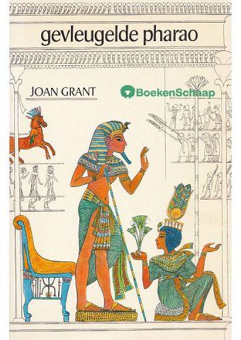Gevleugelde pharao