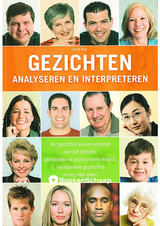 Gezichten analyseren en interpreteren
