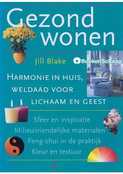 Gezond wonen - Jill Blake