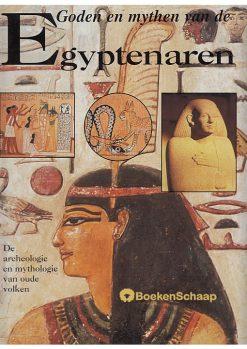 Goden en mythen van de Egyptenaren