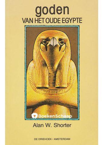 Goden van het oude Egypte