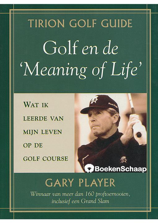 Golf en de Meaning of Life