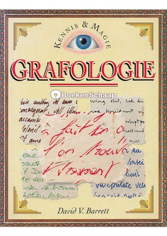 Grafologie Kennis en Magie