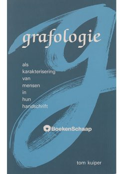 Grafologie - Tom Kuiper
