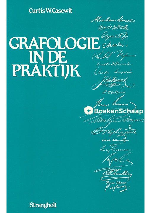Grafologie in de praktijk