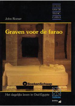 Graven voor de farao