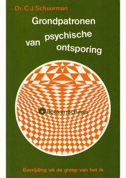 Grondpatronen van psychische ontsporing