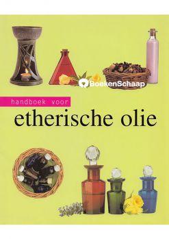 Handboek voor etherische olie
