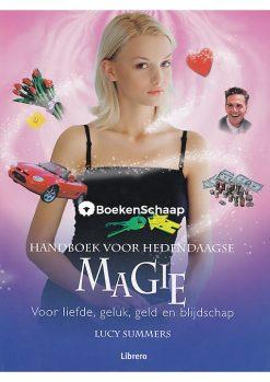 Handboek voor hedendaagse magie