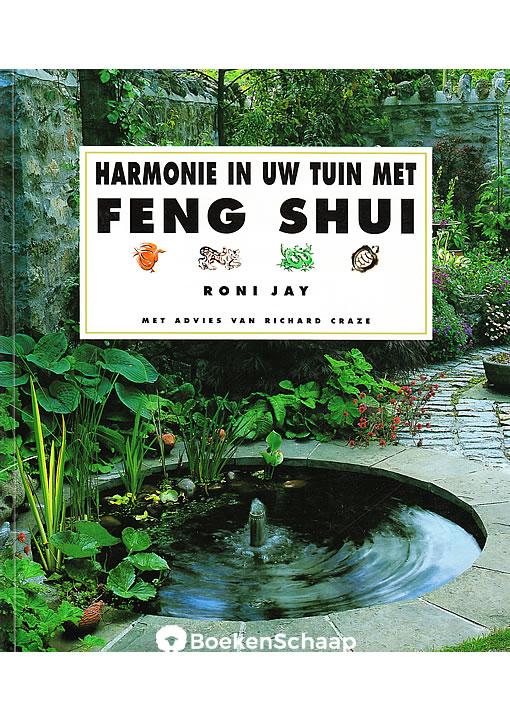 Harmonie in uw tuin met Feng Shui