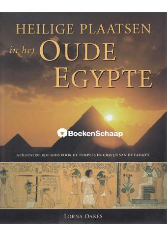 Heilige Plaatsen in het Oude Egypte