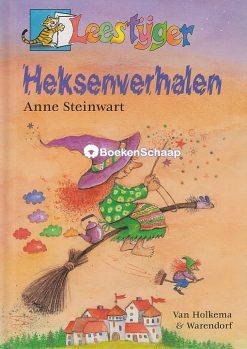 Heksenverhalen Anne Steinwart