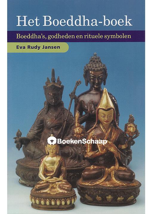 Het Boeddha-boek - Eva Rudy Jansen