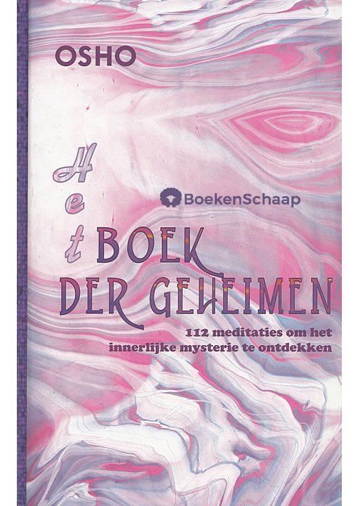 Het Boek der Geheimen