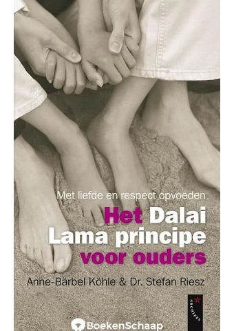 Het Dalai-Lama principe voor ouders