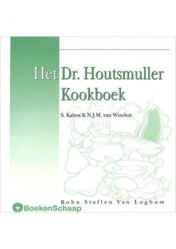 Het Dr. Houtsmuller Kookboek
