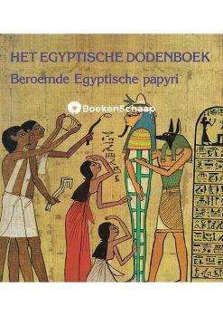 Het Egyptische Dodenboek Evelyn Rossiter