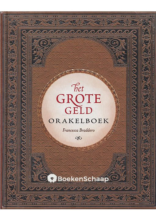 Het Grote Geld Orakelboek