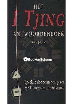 Het I Tjing-antwoordenboek