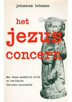 Het Jezus concern