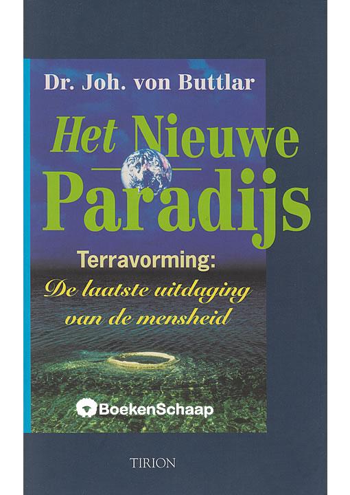 Het Nieuwe Paradijs