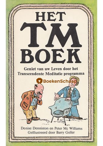Het TM boek