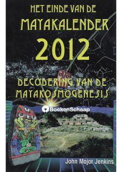 Het einde van de Mayakalender