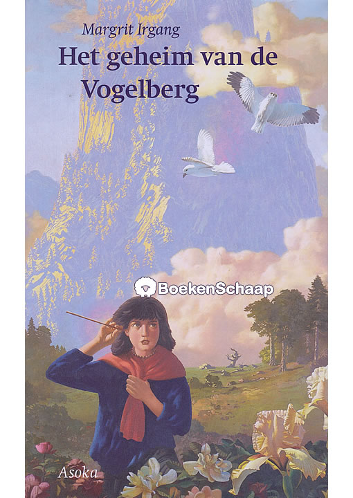 Het geheim van de Vogelberg