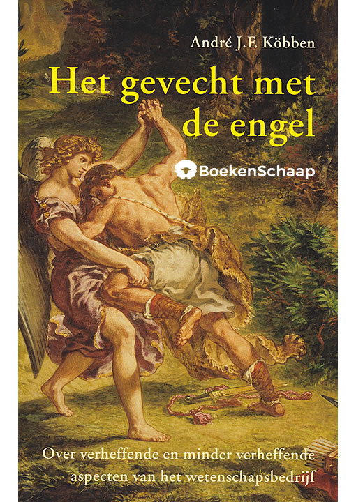 Het gevecht met de engel