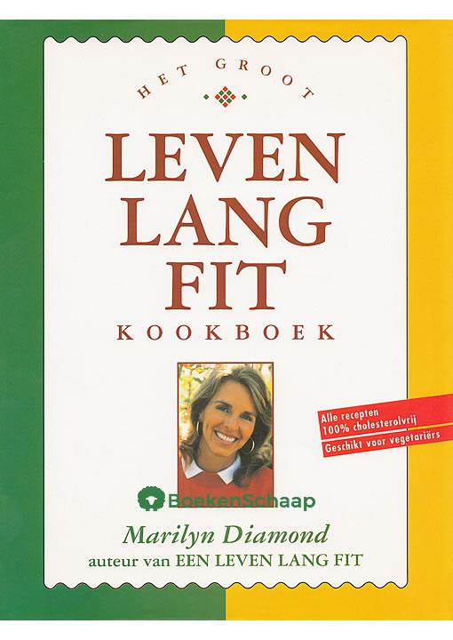 Het groot Leven Lang Fit kookboek