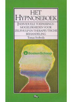Het hypnose boek