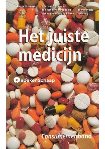 Het juiste medicijn