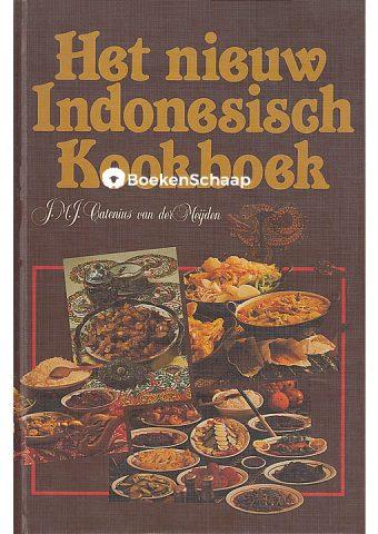 Het nieuw Indonesisch Kookboek