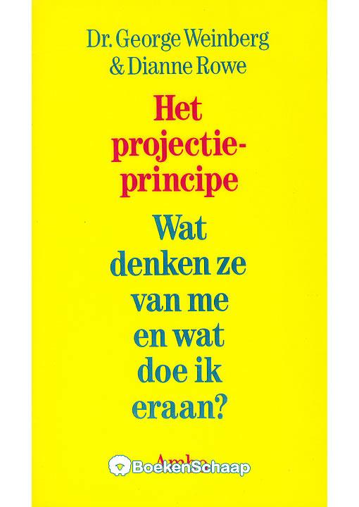 Het projectie-principe